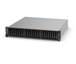 MÁY CHỦ SERVER IBM Storwize V3700 SFF Expansion Enclosure 2072SEU