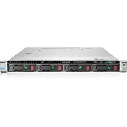 Máy Chủ Server HP ProLiant DL320e G8 E3-1230v2 SATA