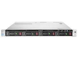 Máy Chủ Server HP ProLiant DL360e G8 - 1CPU E5-2430