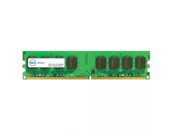 RAM DELL 8GB DDR3 1600Mhz, 1Rx8, Low Volt UDIMM