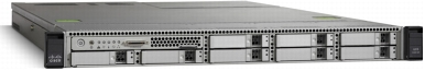 Máy Chủ Server Cisco UCS C220 M3 E5-2609 v2