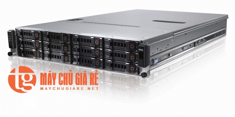 DELL POWEREDGE C2100