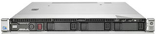 Máy Chủ Server HP ProLiant DL160 G8 E5-2609