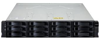 MÁY CHỦ SERVER IBM System Storage DS3512