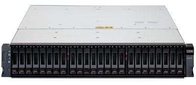 MÁY CHỦ SERVER IBM System Storage DS3524