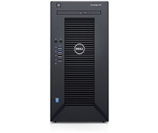 MÁY CHỦ DELL EMC POWEREDGE T30 MINI TOWER E3-1225 V5