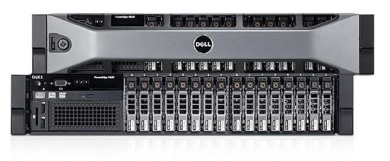 MÁY CHỦ DELL POWEREDGE R820 E5-4620 V2 2.60GHz