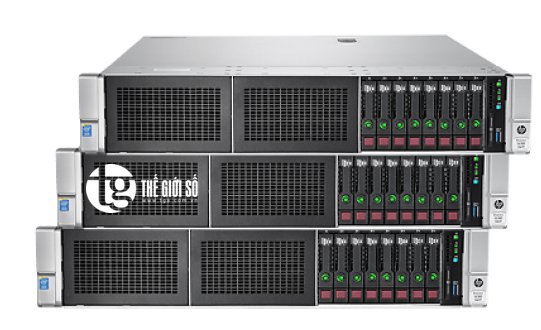 MÁY CHỦ SERVER HP CLOUD MAX HP380E5S8
