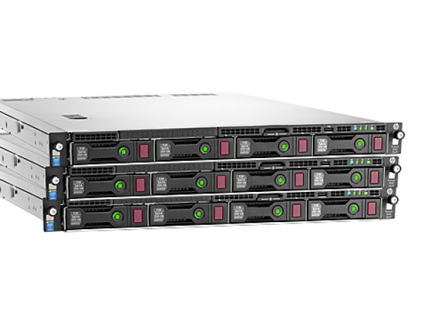 MÁY CHỦ SERVER HP Cloud Mini HP60E5S4 - Upto 36 Cores/36 Threads