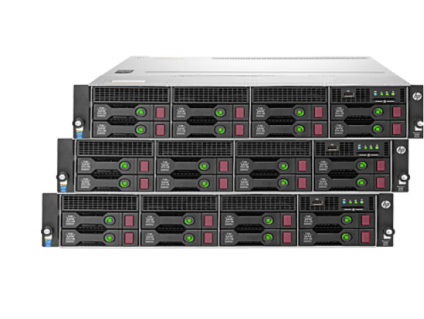 MÁY CHỦ SERVER HP Cloud Mid HP80E5S8