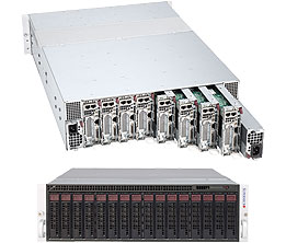 Máy Chủ Server MicroCloud SuperServer 5037MR-H8TRF