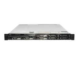MÁY CHỦ SERVER DELL POWEREDGE R620 - 1x E5-2609v2