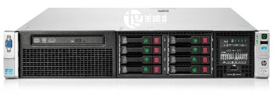 MÁY CHỦ SERVER HP PROLIANT DL380P G8 E5-2620V2