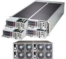 Máy Chủ Server SuperServer F627G3-FT+