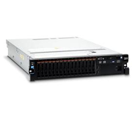 MÁY CHỦ SERVER IBM® System® x3650 M4 - E5-2609