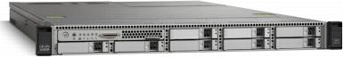 Máy Chủ Server Cisco UCS C220 M3 E5-2609