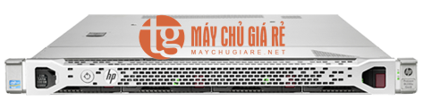 MÁY CHỦ SERVER HP ProLiant DL320E G8 Intel Xeon E3-1220v2