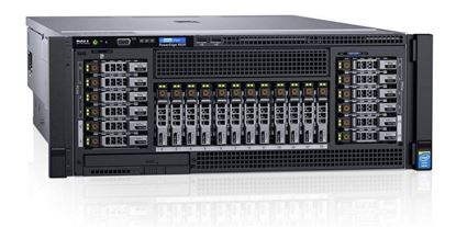 MÁY CHỦ DELL POWEREDGE R930 E7-4809 V3